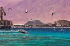 Фото: Эйлат - туристический рай на Красном море