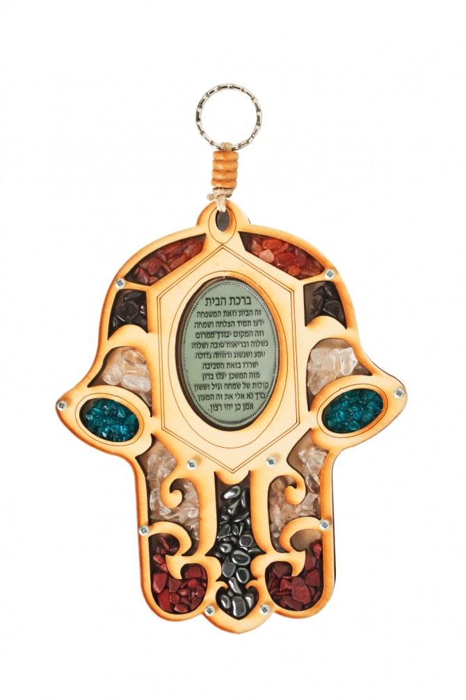 Фото: Хамса - один из самых популярных сувениров