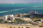 Фото: Курорты Израиля на Мертвом, Средиземном и Красном море