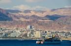 Фото: Эйлат город-курорт на Красном море
