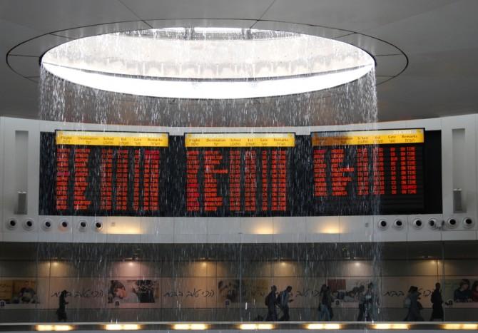 Фото: Москва - Тель Авив расписание рейсов