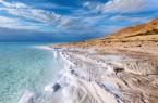 Фото: Панорама Мертвого моря