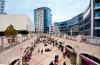 Фото: Шоппинг центр в Тель Авиве