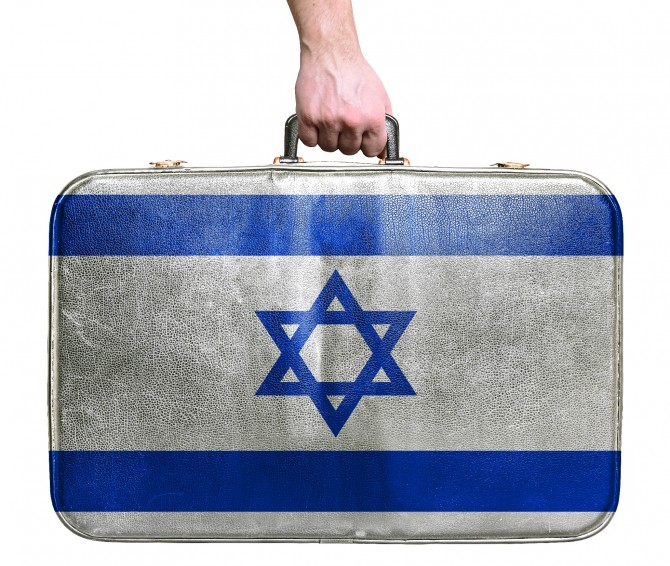 Фото: Сувениры из Израиля: что привезти