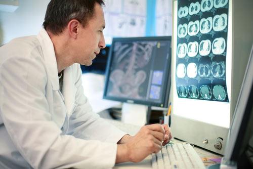 Лечение рака легких в онкологическом центре