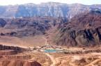 Фото: Парк Тимна недалеко от Эйлата, Копи царя Соломона