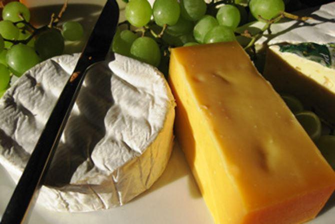 Фото: Молочные продукты это основа праздничной трапезы на праздник Шавуот