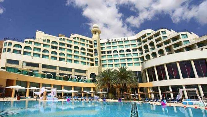 Фото: Лучшие отели на Мертвом море