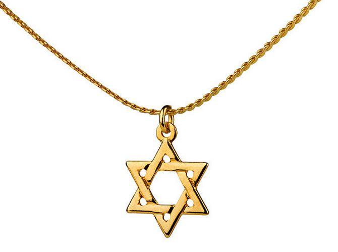 Фото: Популярное украшение и сувенир